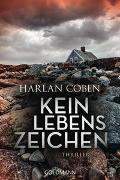 Cover-Bild zu Kein Lebenszeichen von Coben, Harlan
