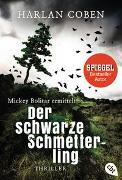 Cover-Bild zu Mickey Bolitar ermittelt - Der schwarze Schmetterling von Coben, Harlan