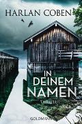 Cover-Bild zu In deinem Namen von Coben, Harlan