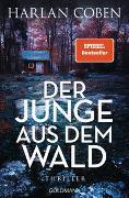 Cover-Bild zu Der Junge aus dem Wald von Coben, Harlan