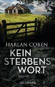 Cover-Bild zu Kein Sterbenswort von Coben, Harlan