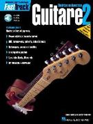 Cover-Bild zu Schroedl, Jeff: Fasttrack Guitar Method - Book 2 - French Edition