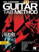 Cover-Bild zu Schroedl, Jeff: Hal Leonard Guitar Tab Method, Books 1 & 2
