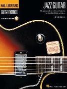 Cover-Bild zu Schroedl, Jeff: Hal Leonard Guitar Method - Jazz Guitar