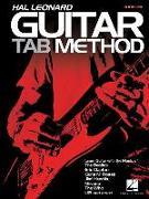 Cover-Bild zu Schroedl, Jeff: Hal Leonard Guitar Tab Method: Book Only