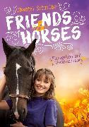 Cover-Bild zu Schreiber, Chantal: Friends & Horses (eBook)