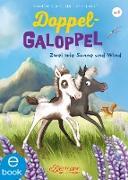 Cover-Bild zu Schreiber, Chantal: DoppelGaloppel (eBook)