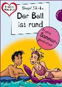 Cover-Bild zu Schreiber, Chantal: Sommer, Sonne, Ferienliebe - Der Ball ist rund (eBook)