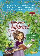 Cover-Bild zu Janotta, Anja: Annemone Apfelstroh (eBook)