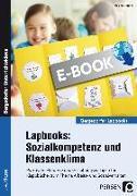 Cover-Bild zu Lapbooks: Sozialkompetenz und Klassenklima (eBook) von Bettner, Melanie