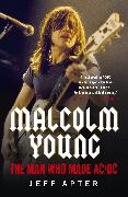 Cover-Bild zu Apter, Jeff: Malcolm Young
