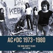 Cover-Bild zu Apter, Jeff: AC/DC 1973-1980