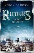 Cover-Bild zu Rossi, Veronica: Riders - Feuer und Asche (eBook)