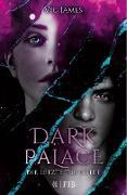 Cover-Bild zu James, Vic: Dark Palace - Die letzte Tür tötet (eBook)