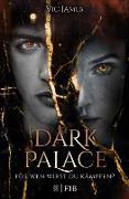 Cover-Bild zu James, Vic: Dark Palace - Für wen wirst du kämpfen? (eBook)