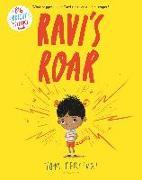 Cover-Bild zu Percival, Tom: Ravi's Roar