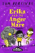 Cover-Bild zu Percival, Tom: Erika and the Angermare