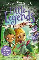 Cover-Bild zu Percival, Tom: The Genie's Curse (eBook)