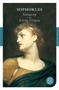 Cover-Bild zu Sophokles: Antigone / König Ödipus