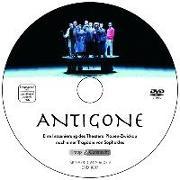 Cover-Bild zu Sophokles: Antigone - DVD