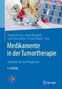 Cover-Bild zu Kroner, Thomas (Hrsg.): Medikamente in der Tumortherapie