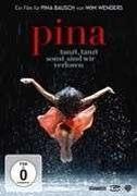 Cover-Bild zu Wenders, Wim: Pina - Tanzt, tanzt - sonst sind wir verloren