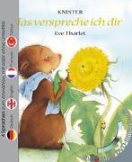 Cover-Bild zu Knister: das verspreche ich Dir (Buch mit DVD)