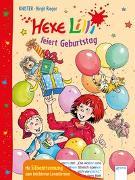 Cover-Bild zu KNISTER: Hexe Lilli feiert Geburtstag