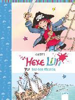 Cover-Bild zu Knister: Hexe Lilli bei den Piraten