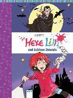 Cover-Bild zu Knister: Hexe Lilli auf Schloss Dracula