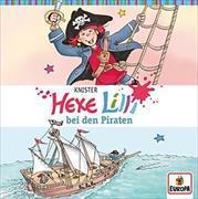 Cover-Bild zu Knister: Hexe Lilli 04 bei den Piraten