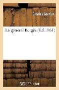 Cover-Bild zu Garnier-C: Le Général Borgès