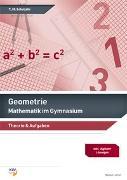 Cover-Bild zu Geometrie / Geometrie - Mathematik im Gymnasium von Locher, Helmut
