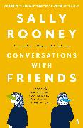 Cover-Bild zu Rooney, Sally: Conversations with Friends