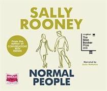 Cover-Bild zu Rooney, Sally: Normal People