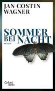 Cover-Bild zu Wagner, Jan Costin: Sommer bei Nacht