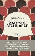 Cover-Bild zu Gerlach, Heinrich: Durchbruch bei Stalingrad