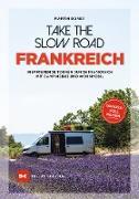 Cover-Bild zu Take the Slow Road von Martin Dorey