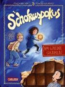 Cover-Bild zu Vogel, Maja von: Schokuspokus 1: Der geheime Kakaoklau (eBook)