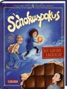 Cover-Bild zu von Vogel, Maja: Schokuspokus 1: Der geheime Kakaoklau