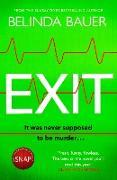 Cover-Bild zu Bauer, Belinda: Exit (eBook)