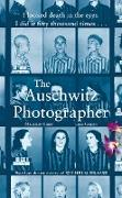 Cover-Bild zu Crippa, Luca: The Auschwitz Photographer (eBook)