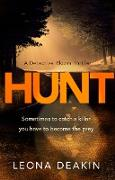 Cover-Bild zu Deakin, Leona: Hunt (eBook)