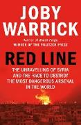 Cover-Bild zu Warrick, Joby: Red Line (eBook)