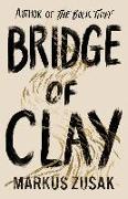 Cover-Bild zu Zusak, Markus: Bridge of Clay (eBook)