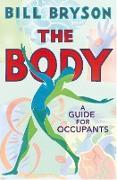 Cover-Bild zu Bryson, Bill: The Body (eBook)