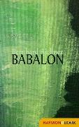 Cover-Bild zu Aichner, Bernhard: Babalon (eBook)