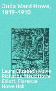 Cover-Bild zu Richards, Laura Elizabeth Howe: Julia Ward Howe, 1819-1910 (eBook)
