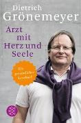 Cover-Bild zu Grönemeyer, Dietrich: Arzt mit Herz und Seele