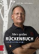 Cover-Bild zu Grönemeyer, Dietrich: Mein großes Rückenbuch (eBook)